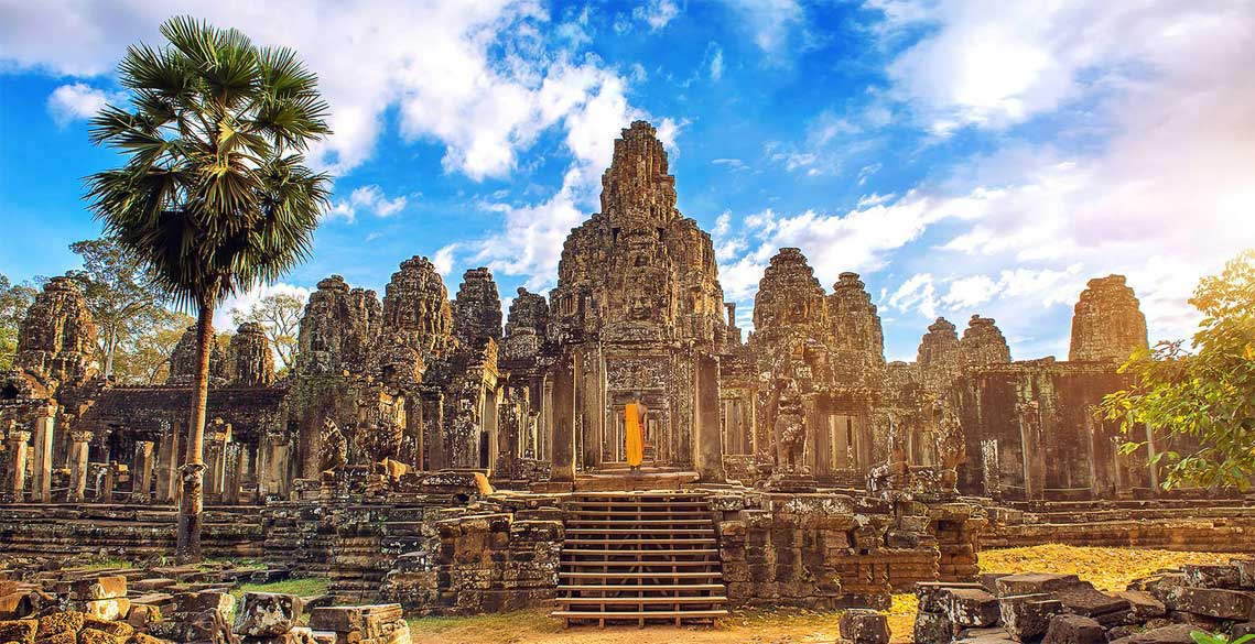 Cultural Cambodia 4 Days And 3 Nights | Tour Package Cambodia