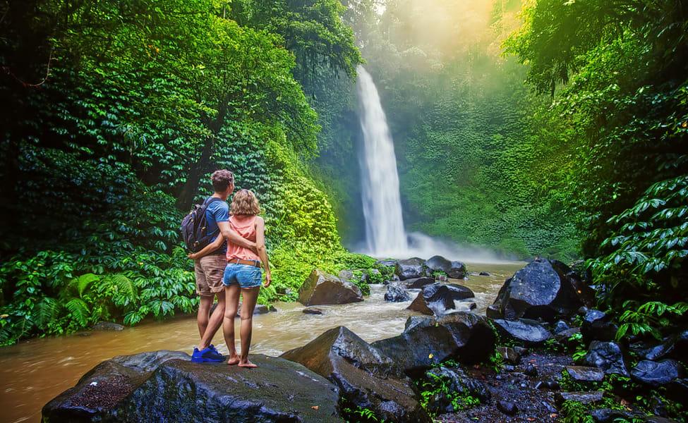 Romantic Bali and Gili Islands
