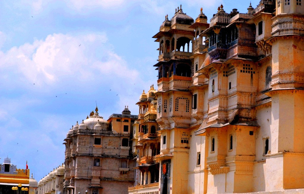 Marwar Tour Delight 5 Days And 4 Nights   Holiday Package