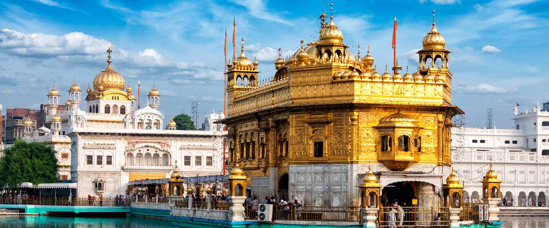 HIMACHAL AND GOLDEN TEMPLE
