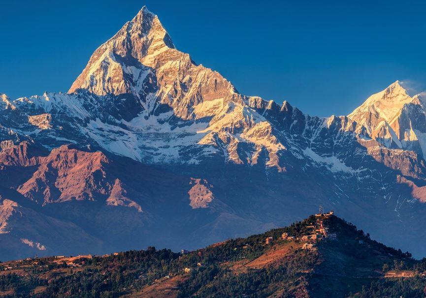 Breathtaking Nepal