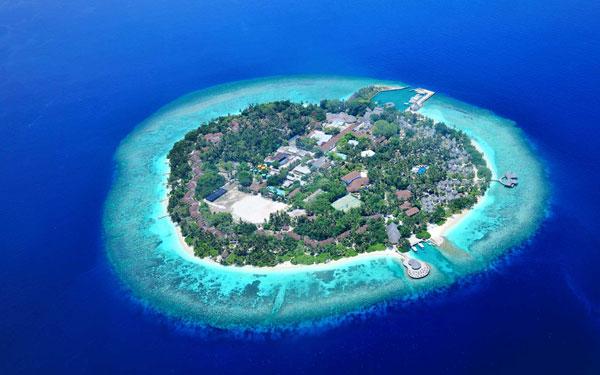 MAGNIFICIENT MALDIVES