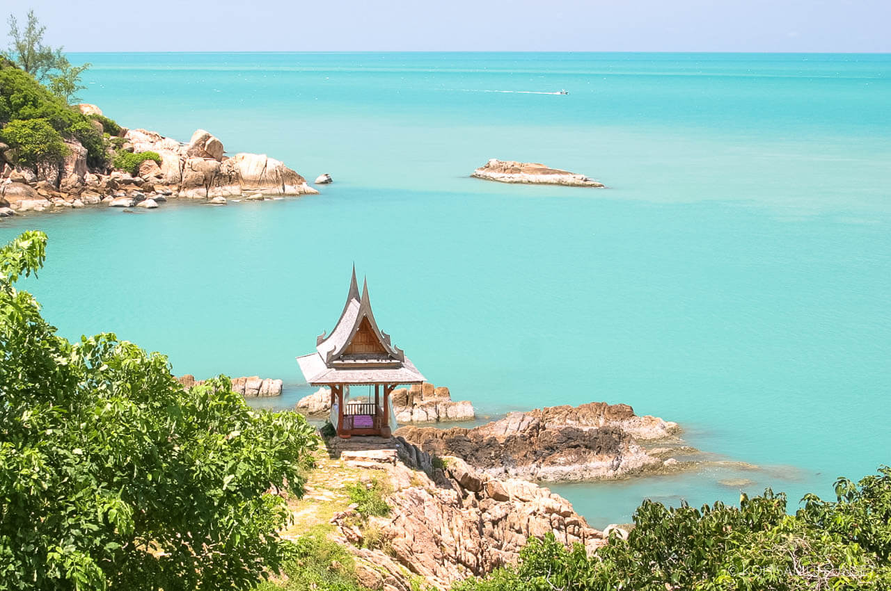 Ko Samui With Phuket and Krabi