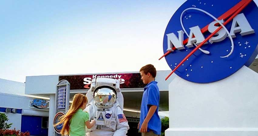 Visit Kennedy Space Center NASA