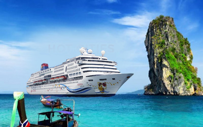 Singapore with Dream Cruise Holiday Package