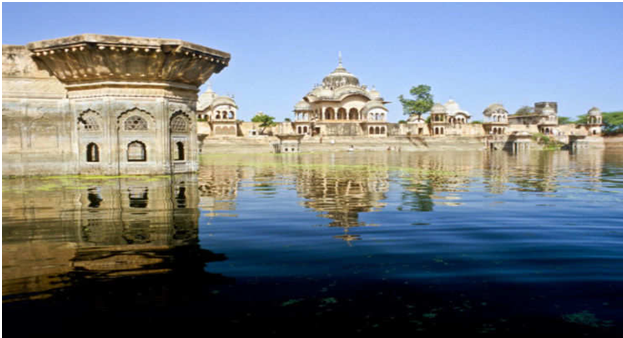 Enchanting Mathura & Vrindavan with Agra