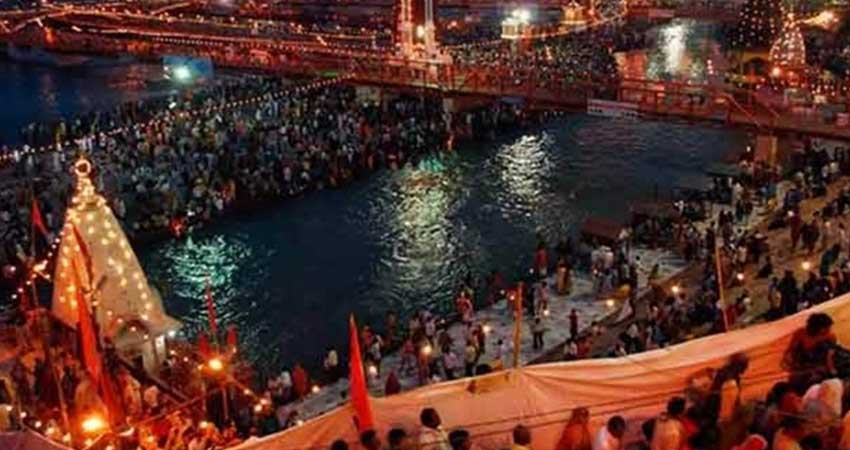 Explore the Kumbh City