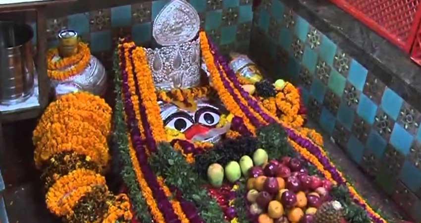 Hanuman Temple_allhabad2
