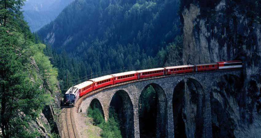 UNESCO Heritage Route