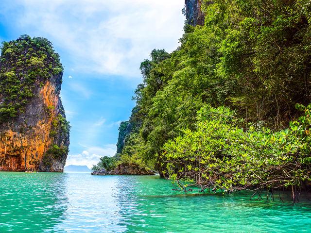 Splendours of Phuket Krabi