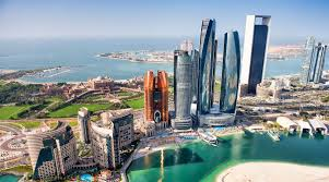 Delights Of Abu Dhabi