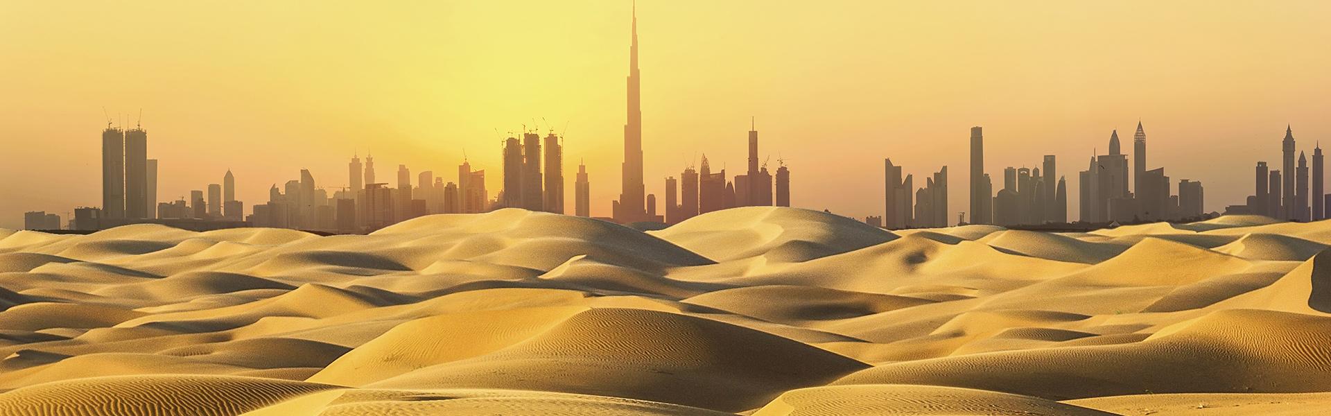 Child Tour of Dubai