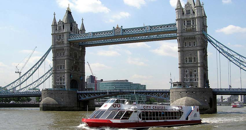 River Thames Cruise