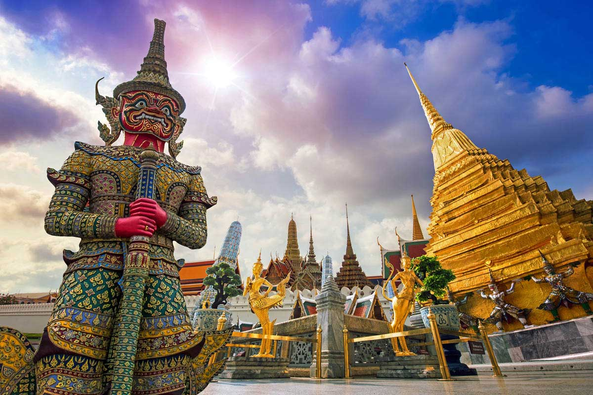 Highlights Of Vietnam & Cambodia 7 Days And 6 Nights