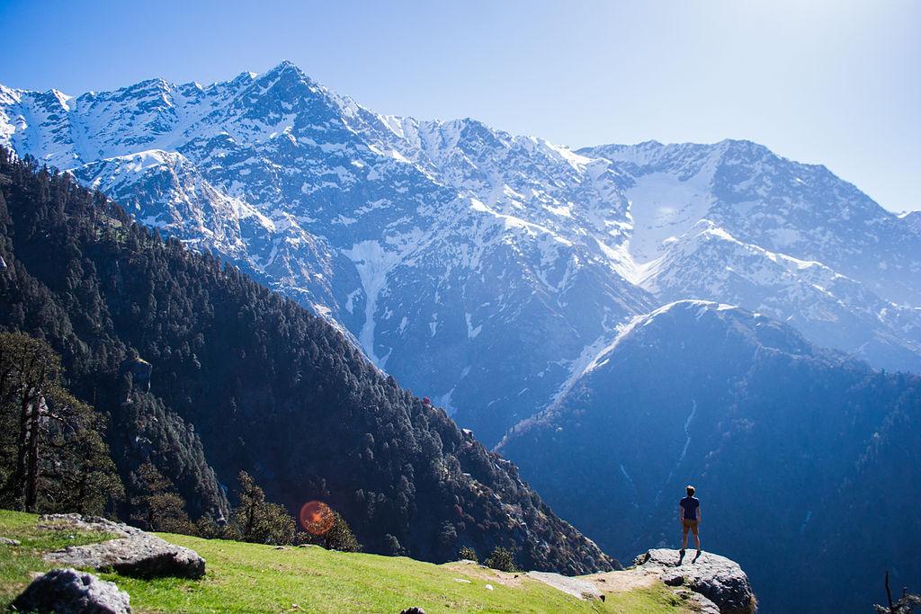 Amorous Shimla Manali