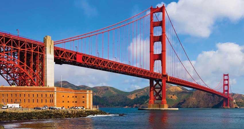 City Tour (Golden Gate)