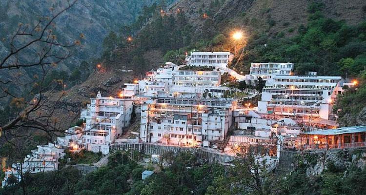 Jammu/Katra