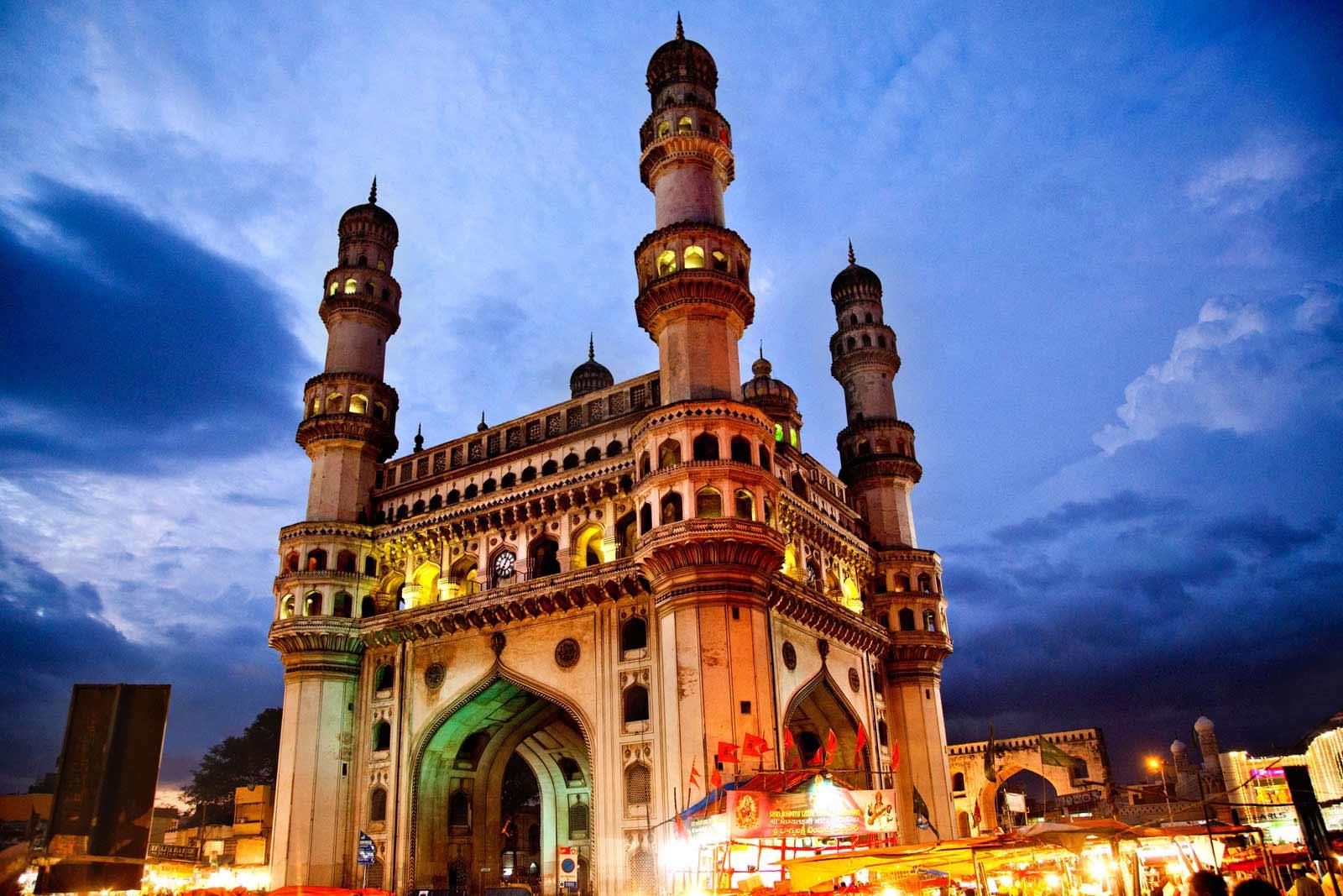 Hyderabad-tour