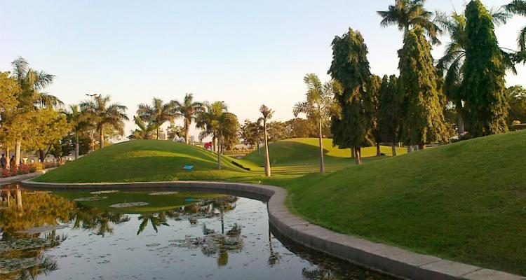 sanjeeviah-park