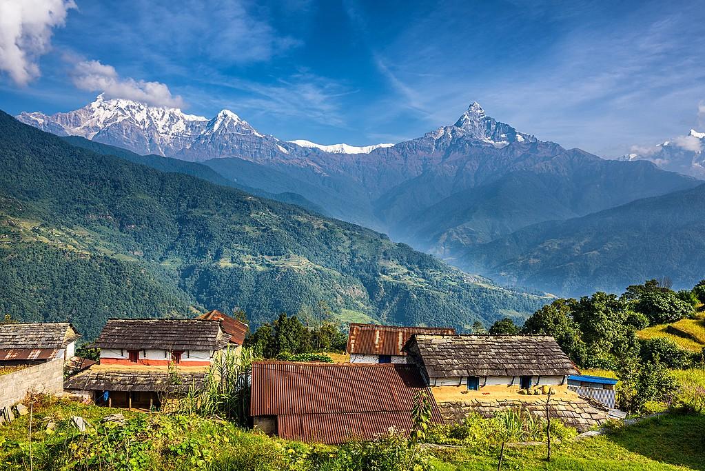 Mystical Nepal