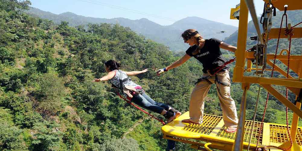 Uttarakhand-Adventure