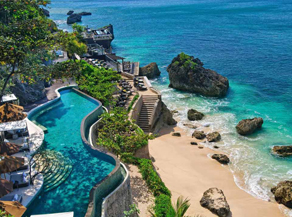 Beach Stay in Bali