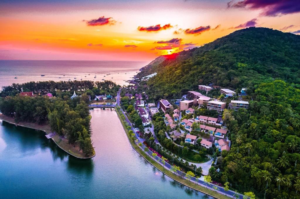 Fantastic Thailand