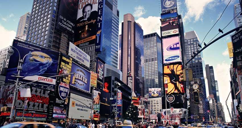 must visit newyork city