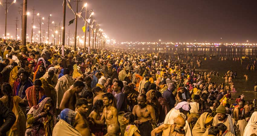 Explore the Kumbh City2