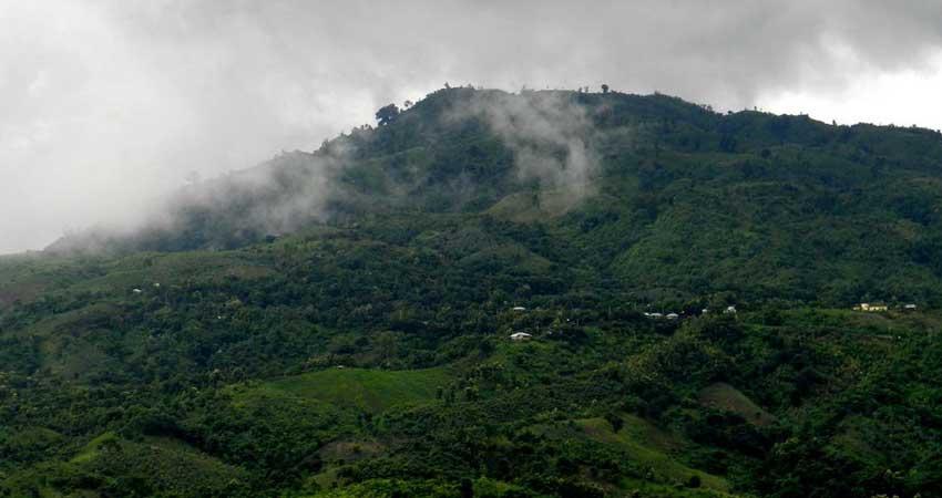 Nilachal Hill