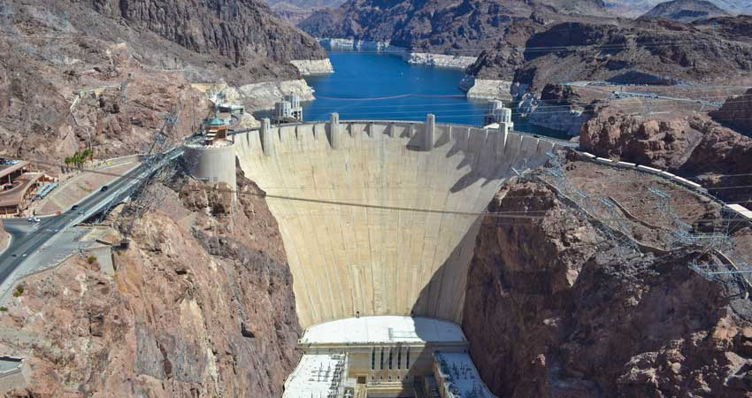 Hoover Dam Jeep Tour