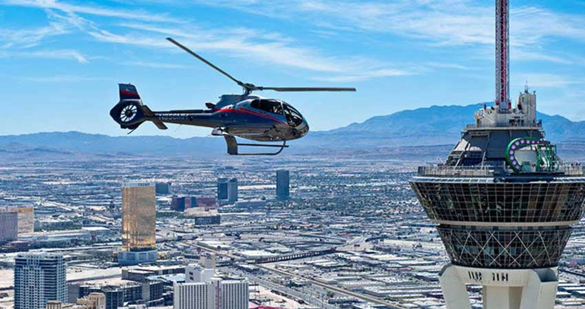 Stratosphere Tower Observation Deck ticket only