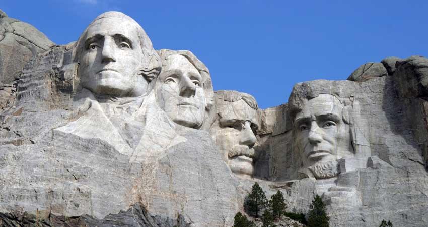Visit Mount Rushmore National Memorial