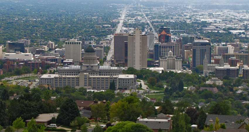 Jackson - Salt Lake City