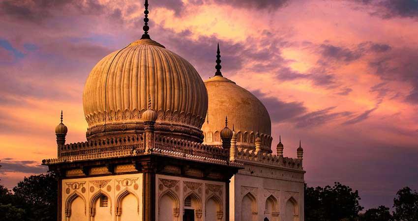 Qutub Shahi Tombs