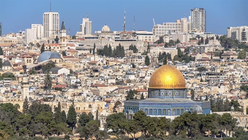 CLASSIC TOUR Jerusalem