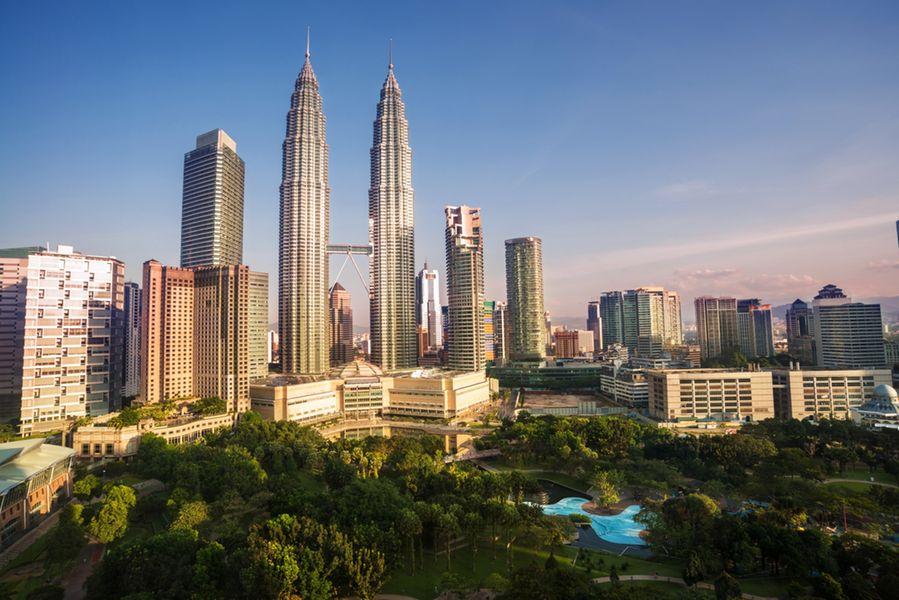 Malaysia Singapore Delux Delight