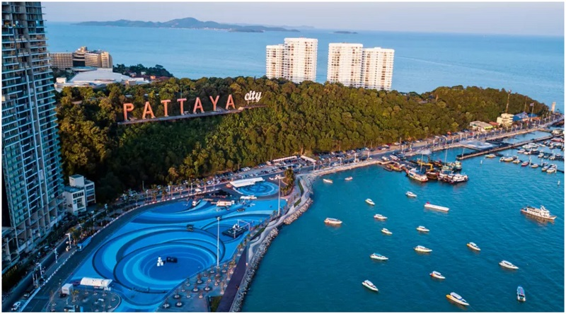 Short And Sweet Pattaya