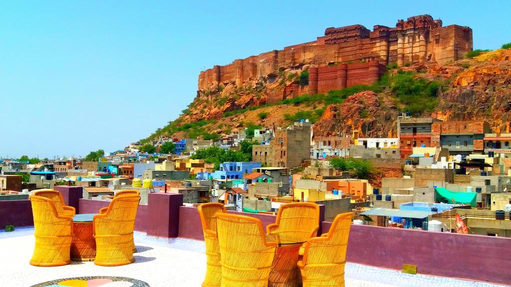 Splendid Thar Desert
