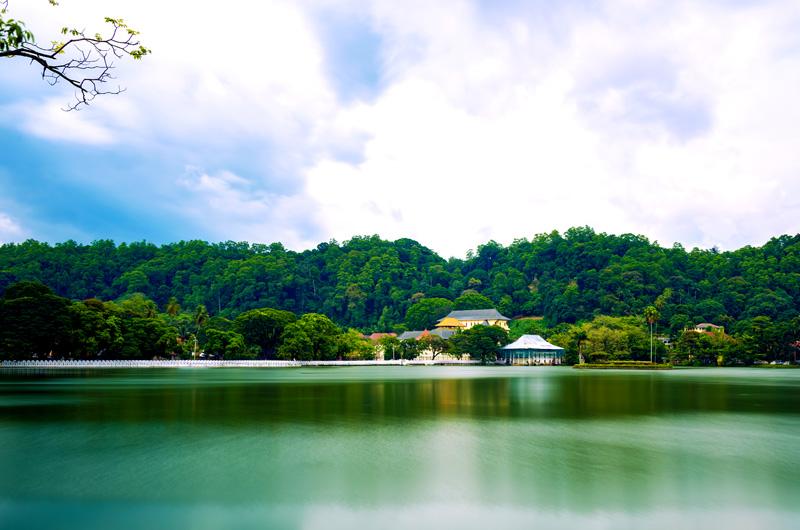 Splendid Sri Lanka