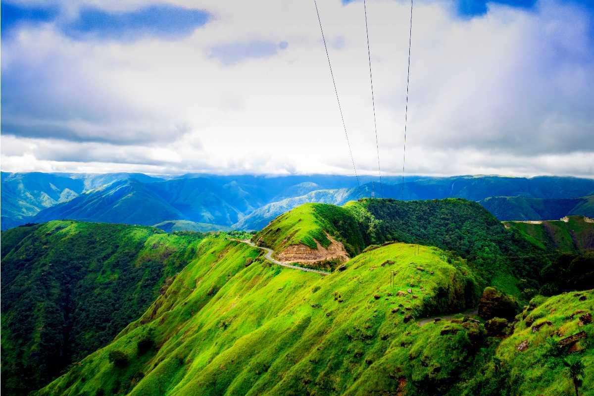 Shillong Kaziranga