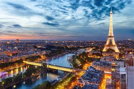 Amazing Paris and Nice